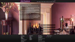 Elite Fireplaces