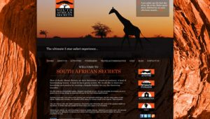 South African Secrets