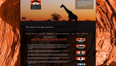 South African Secrets