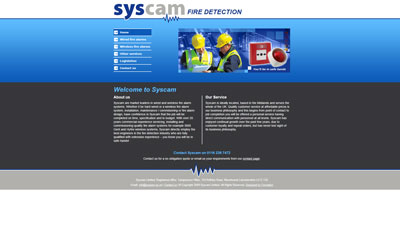 Sys Cam