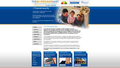 The Mortgage Mart