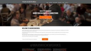 Warwick Works