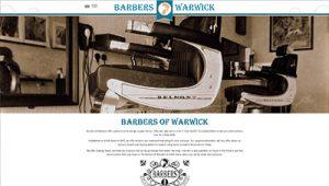 Barbers of Warwick