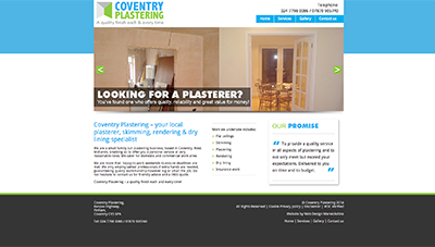 Coventry Plastering