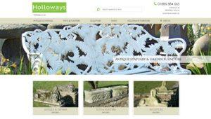 Holloways Garden Antiques