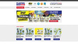 Plantool Training