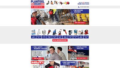 Plantool Hirecentres