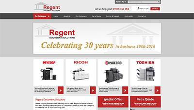 Regent Digital