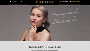 Russell Lane