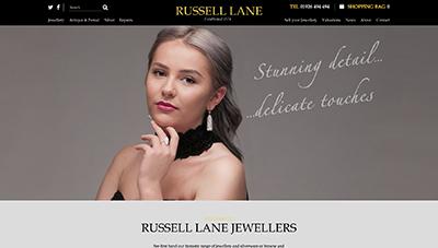 Russell Lane
