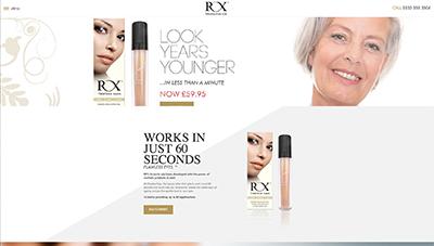 RX Cosmetics