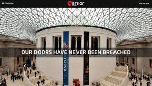 Warrior Doors