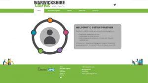 Warwickshire Cares
