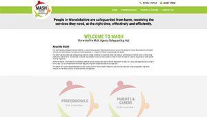 Warwickshire MASH