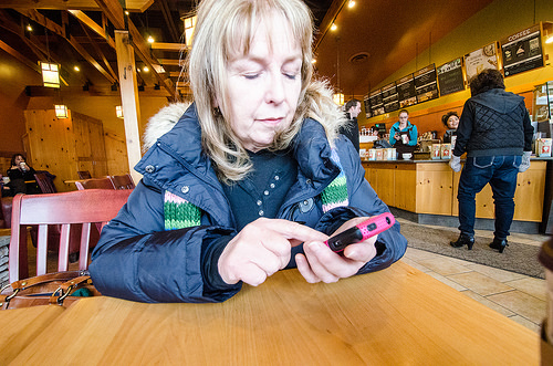 Understand the mobile habits of your customers
