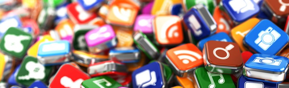 Applications, mobile apps and the dominance over web