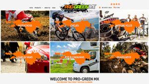 Pro Green-Mx