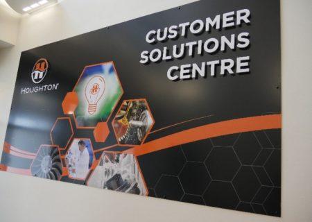 customer solutions centre