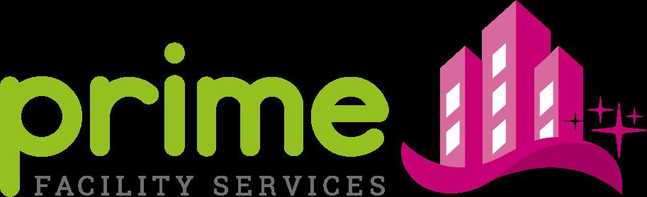prime facility services logo