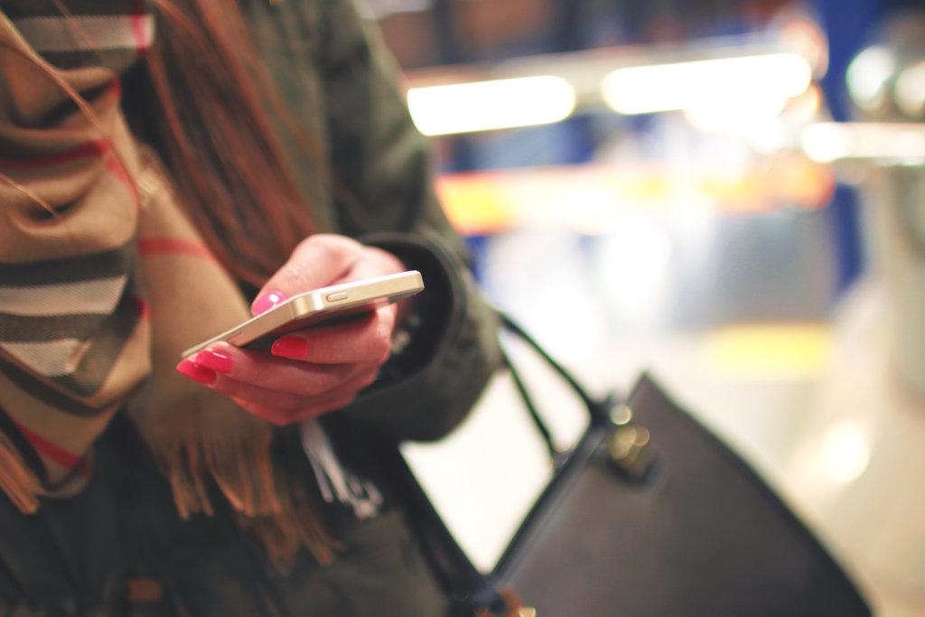 phone, email, marketing, social media