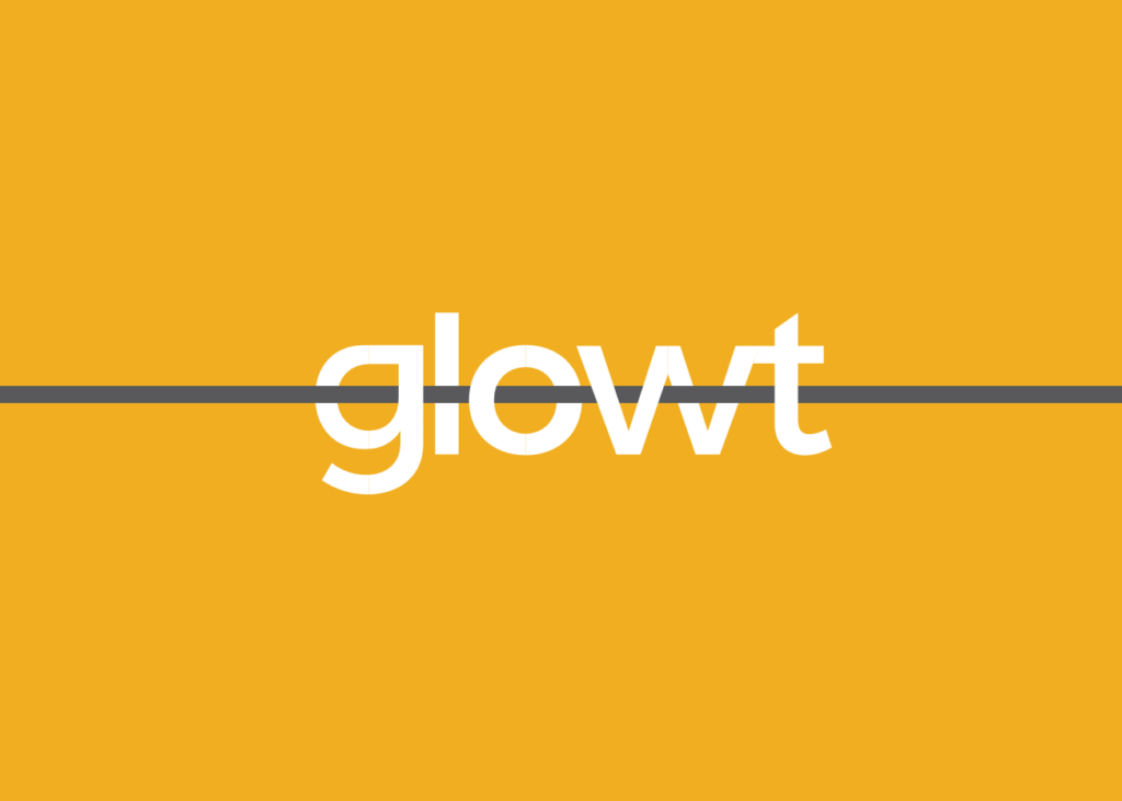 glowt software web logo