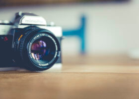 Let's get visual: Images in marketing