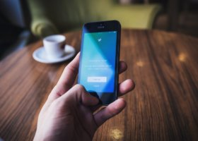 Finding your voice on social media