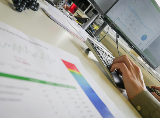 Website Analytics Evaluation