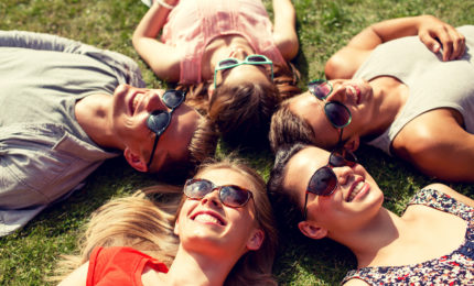 Safeline Young People Website