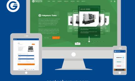 ETG Website