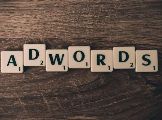 search engine marketing adwords