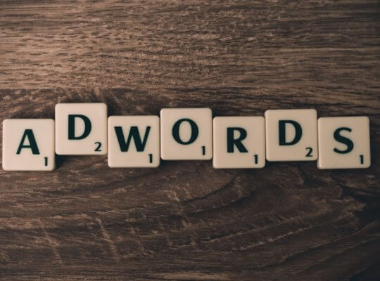 search engine marketing adwords