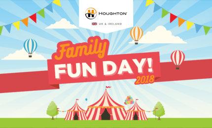 Houghton – Family Fun Day 2018 Video