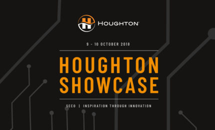 Houghton Showcase – SECO | Inspiration Through Innovation – Video