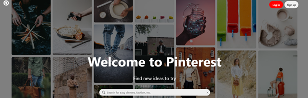 Pinterest - an internet marketing strategy